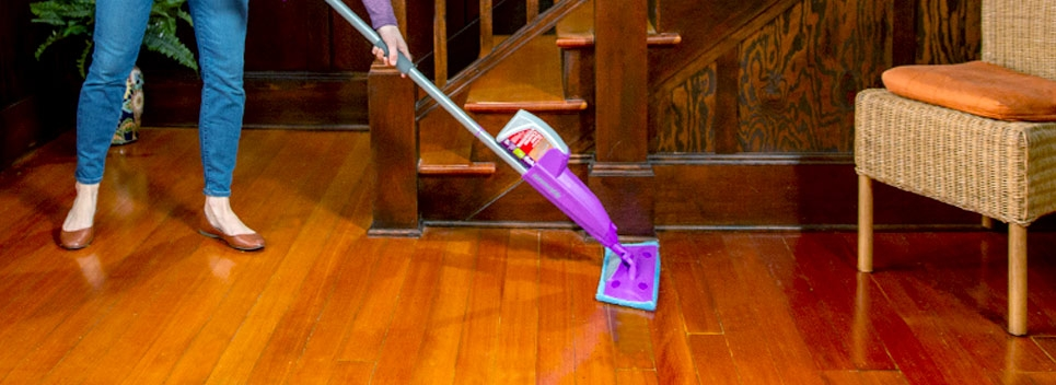 Tips For A Cleaner Home This Summer
