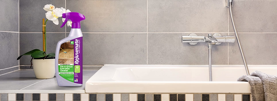 We'll Show You The Best Way To Clean Grout