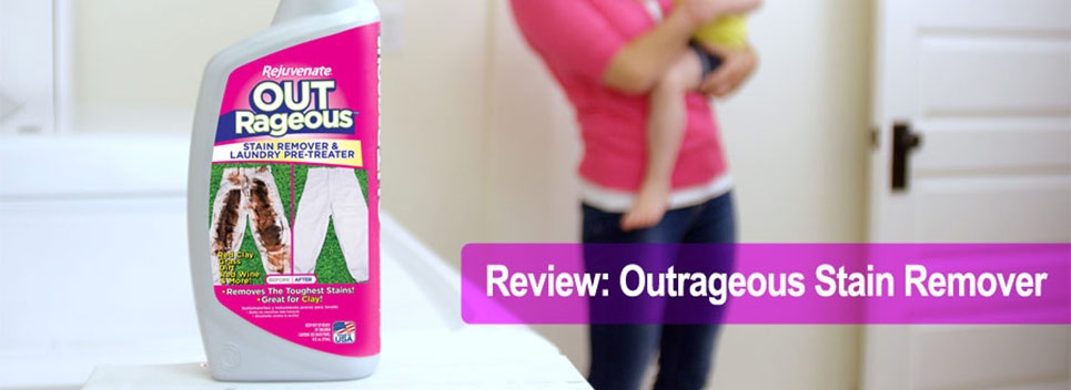 Review: Outrageous Best Stain Remover I've Tried Yet