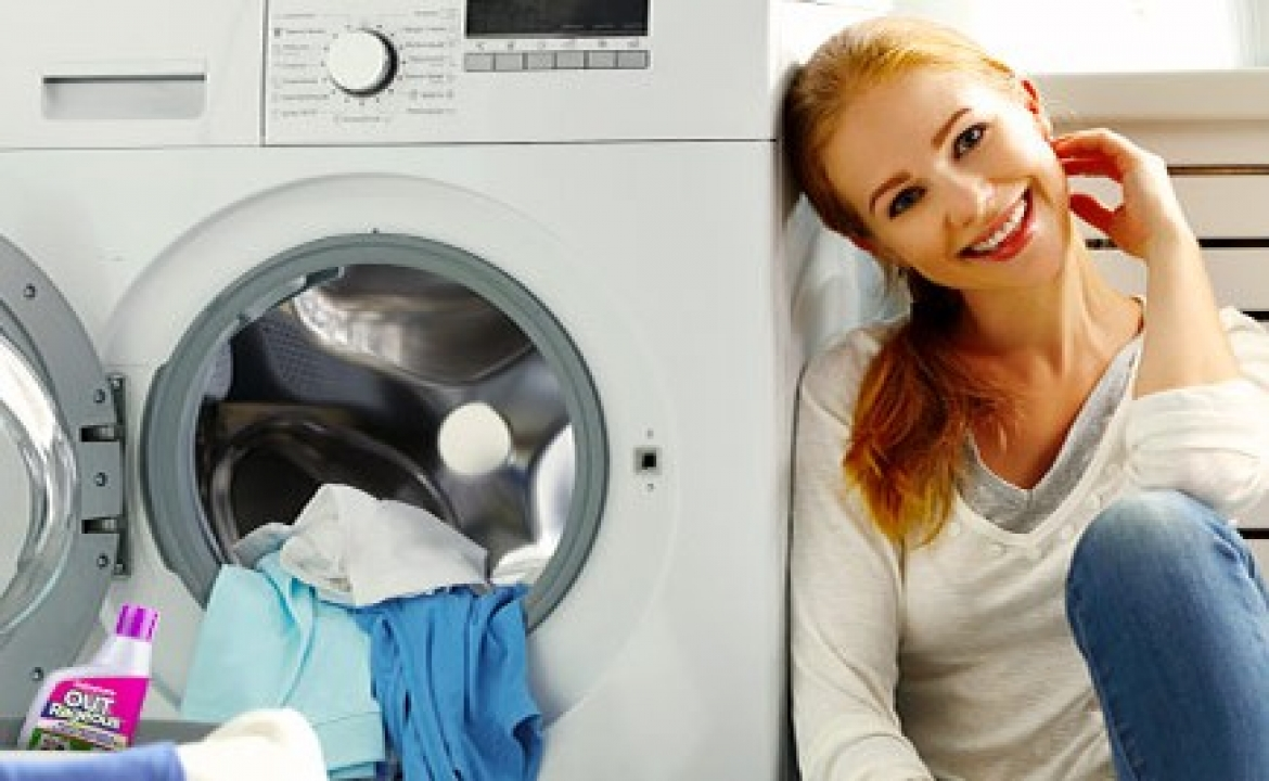 Home Organization Tips; Time to Conquer the Laundry Room
