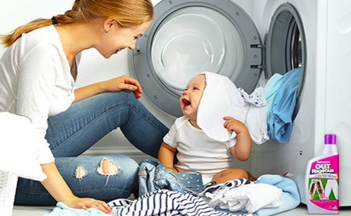 The Ultimate Outrageous Laundry Cleaning Guide