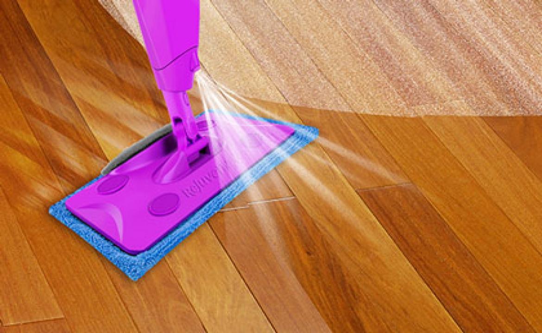How To Clean Hardwood Floors In Three Steps