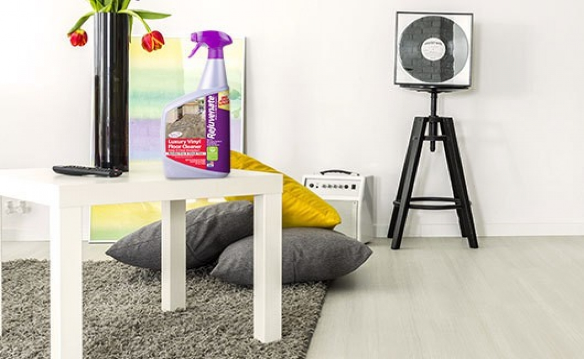 Tackling Common Types Of Damage With A Rejuvenate Floor Cleaner