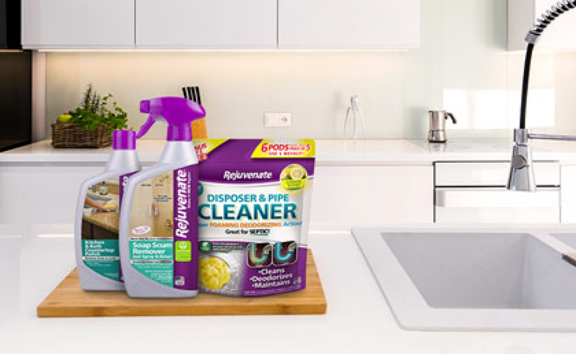 The Best Kitchen Cleaner for 2019