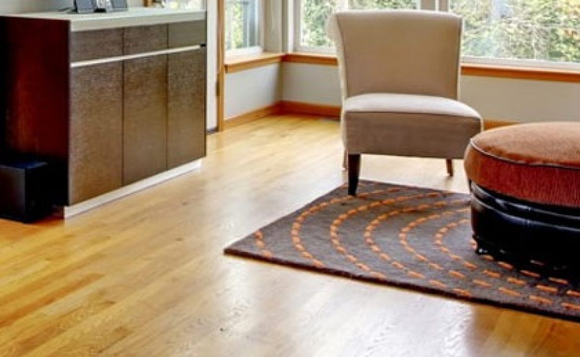 Quick and Easy Wood Flooring Guide