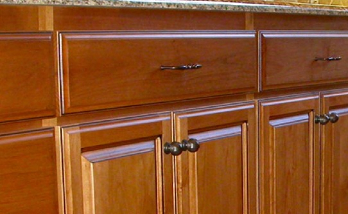Renovating your Kitchen Cabinets the easy way