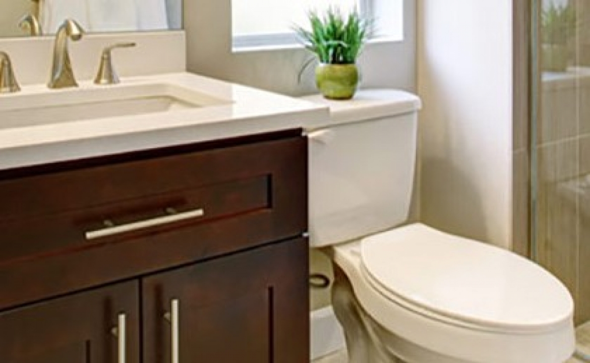 5 Spring Cleaning Tips For Your Bathroom