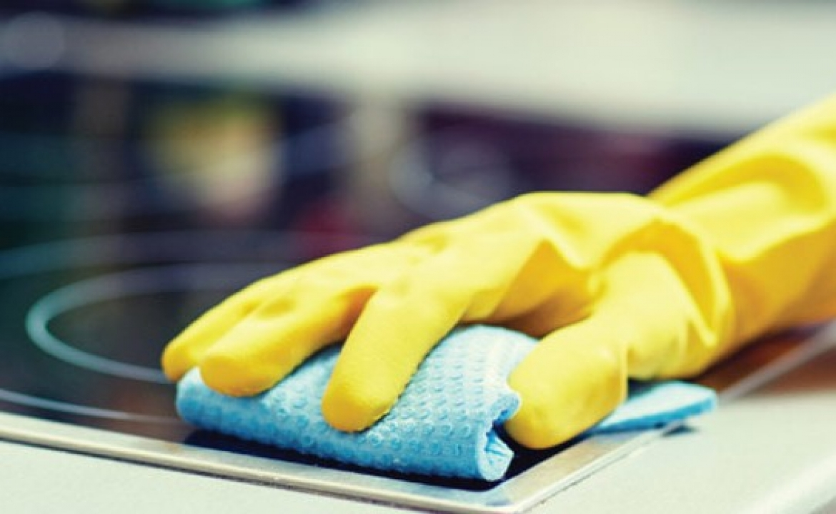 7 Tips For A Deep Spring Cleaning