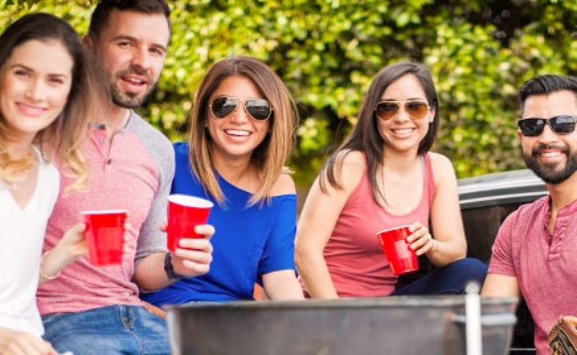 Back to School Tips; Cleaning Up After Your Next Tailgating Celebration