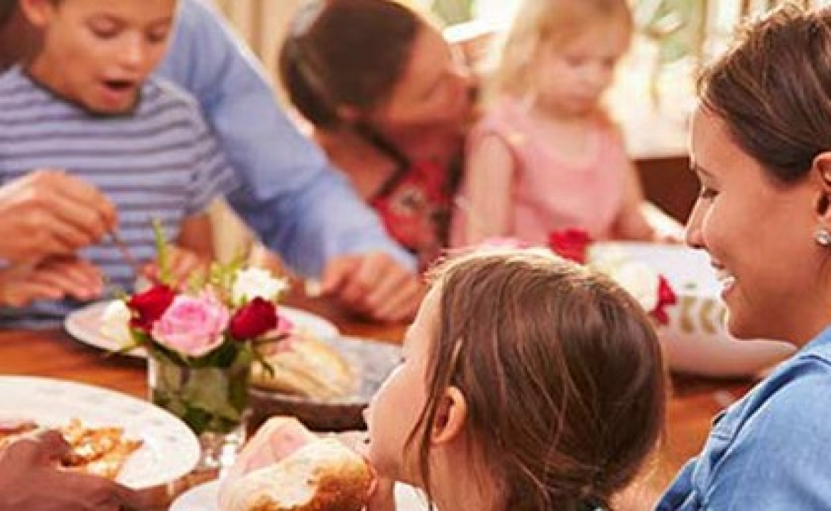 Fall Entertaining: Tips For Getting Your Home Ready