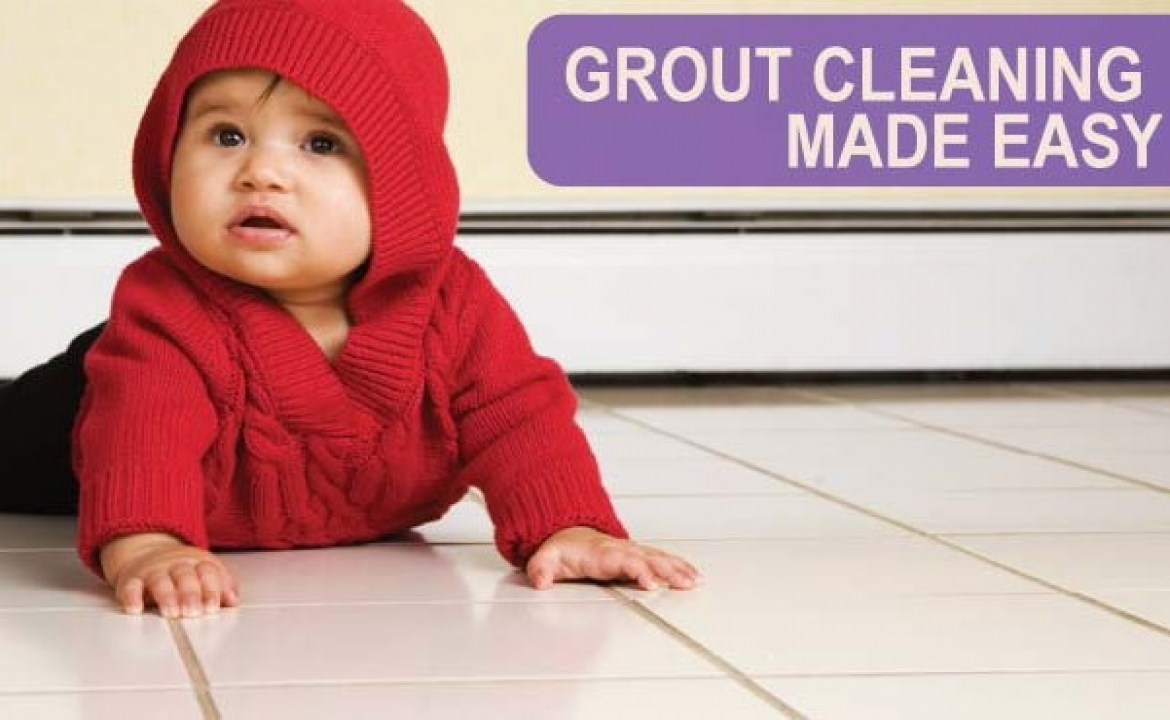 How To Best Clean Grout
