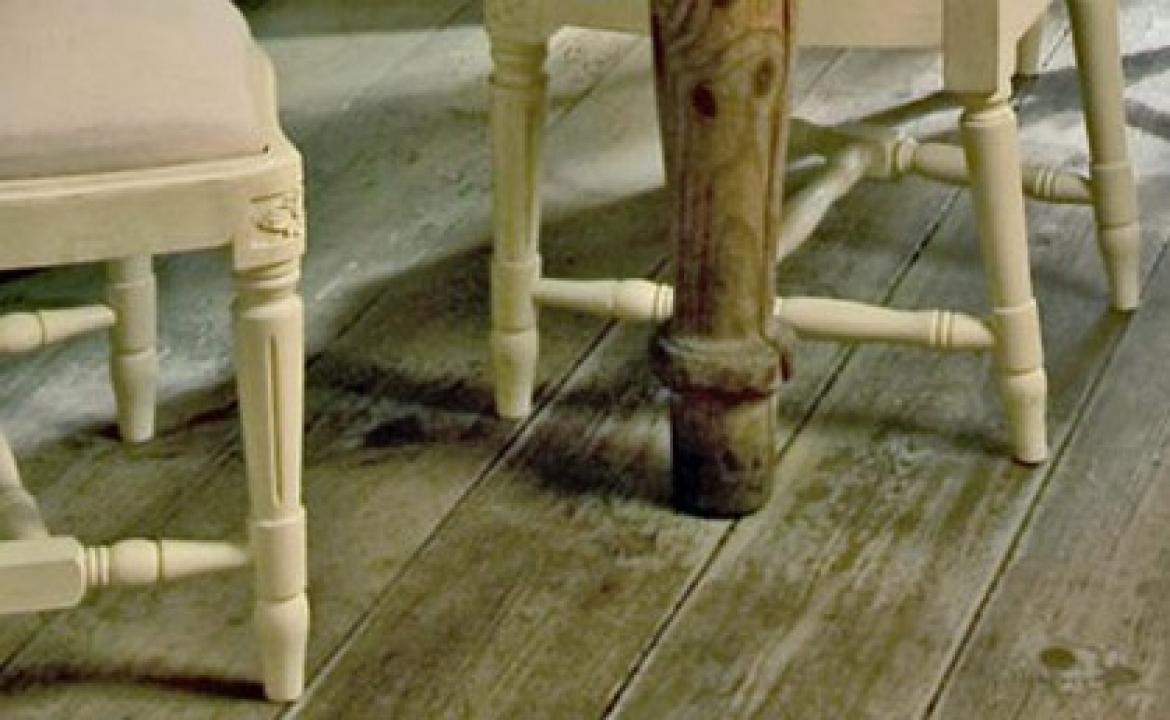 How to Restore Old Floors to Their Original Condition
