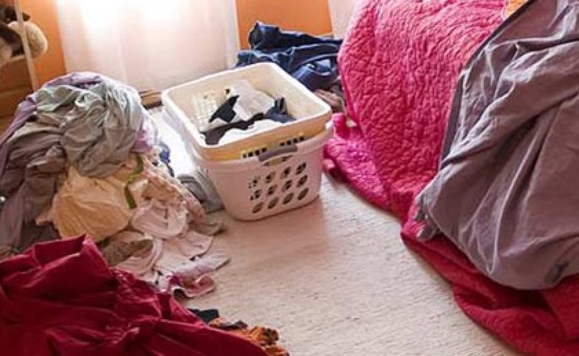 How To Tidy Up In 2017: Embrace the Kondo Method