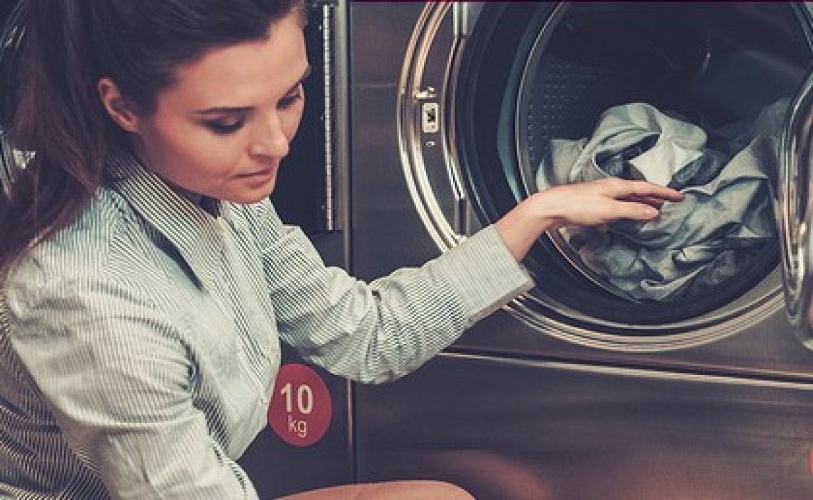 5 Laundry Mistakes