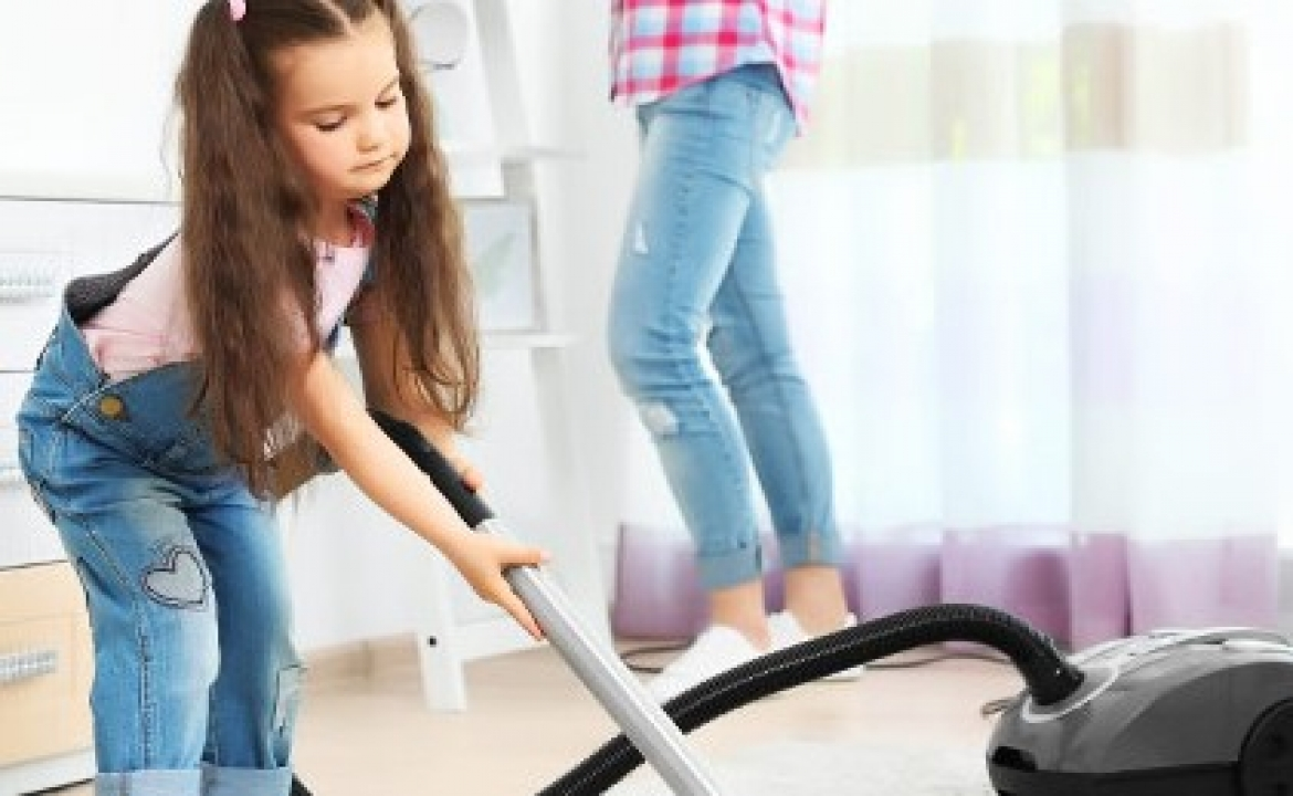 Leave the Playground Outside; Quick Tips for Removing Dirt and Mud from Carpets