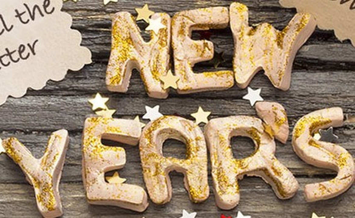 3 New Year Resolutions For Your Home