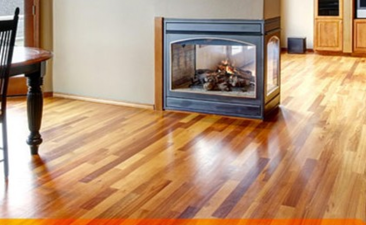 4 Reasons To Install Hardwood Floors In Your Home