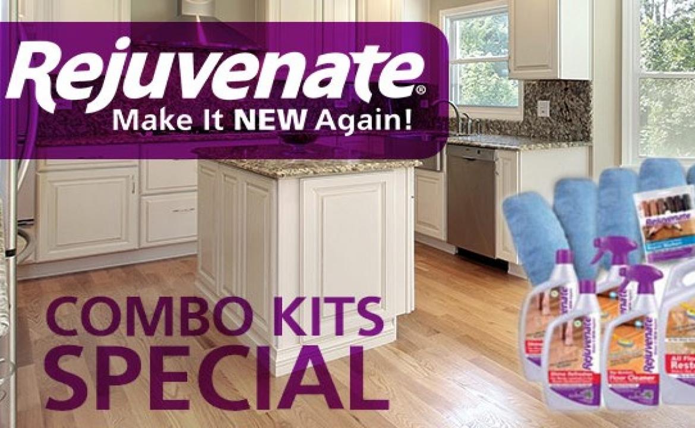 Rejuvenate's Combo Kits Are Great Deals