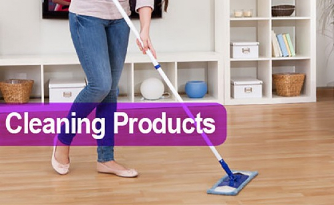 Why Quality Products Cut Your Cleaning Time In Half