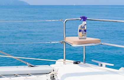 Why The Best Boat Vinyl Cleaner Is From Rejuvenate Marine